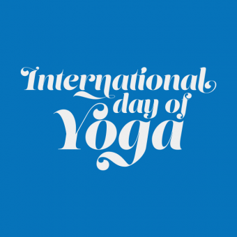 International Day of Yoga, The Hague 2018